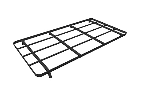 Roof rack Land Rover Discovery 3/4